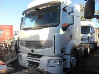 Tracteur routier Renault Premium 460 DXI