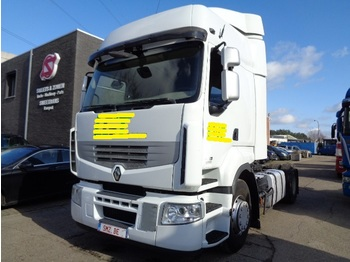 Tracteur routier Renault Premium 460 Dxi Zf intarder: photos 1