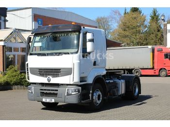 Tracteur routier Renault Premium 460 E5/Voith-Retarder/Hydraulik/Big Axle: photos 1