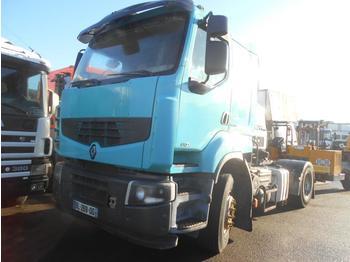 Tracteur routier Renault Premium Lander 410 DXI