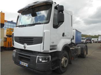 Tracteur routier Renault Premium Lander 460 DXI