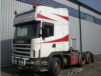 Tracteur routier SCANIA 144 530