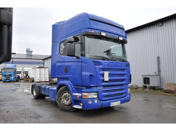 Tracteur routier SCANIA R420 4X2