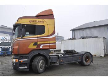 Tracteur routier SCANIA R480