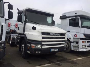 Tracteur routier Scania C 124C360