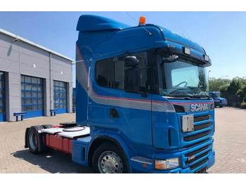 Scania G440 Highline Automatic Retarder Lowdeck Hydraulic  - tracteur routier