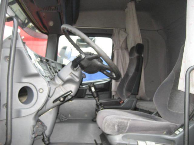 tracteur routier Scania L 114L380