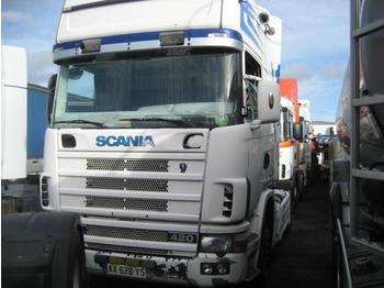 Tracteur routier Scania L 124L420