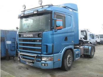 Tracteur routier Scania L 144L460