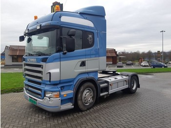Tracteur routier Scania R380 R380 Highline 3 Pedals