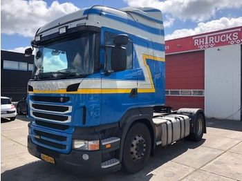 Tracteur routier Scania R400 A 4X2 euro 5: photos 1