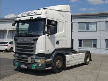 Tracteur routier Scania R410 Standard
