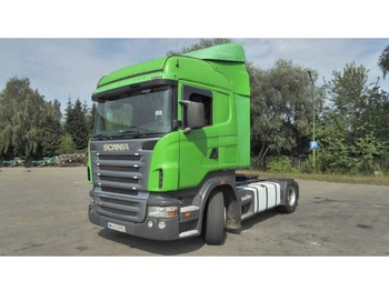 Scania R420 4x2 Manual LHD - tracteur routier