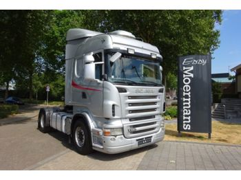Scania R420 Highline  - tracteur routier