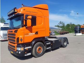 Tracteur routier Scania R420 Higline Opticruise