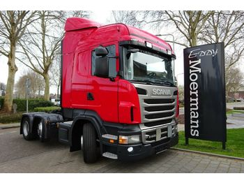 Tracteur routier Scania R440 Highline / Streamline 6x2/4 Twinsteer
