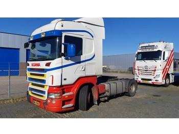 Tracteur routier Scania R440 Higline Opticruise