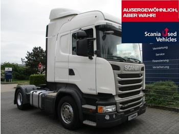Tracteur routier Scania R450 MNA - ACC - HIGHLINE - SCR ONLY