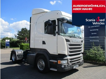 Scania R450 MNA - ACC - HIGHLINE - SCR ONLY - tracteur routier