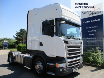 Scania R450 MNA - ACC - TOPLINE - SCR ONLY - tracteur routier