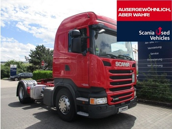 Scania R450 MNA - HYDRAULIK - HIGHLINE - SCR ONLY - ACC - tracteur routier