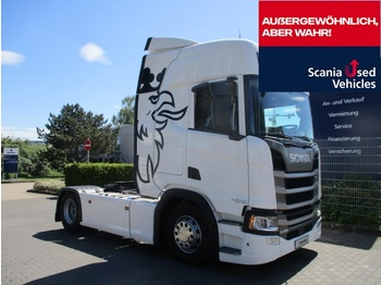 Tracteur routier Scania R450 NA - CR20 HIGHLINE - SCR ONLY