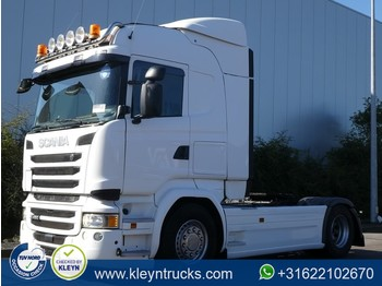Tracteur routier Scania R450 highline retarder