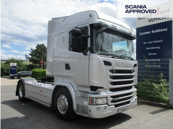 Scania R490 MNA - HIGHLINE - tracteur routier