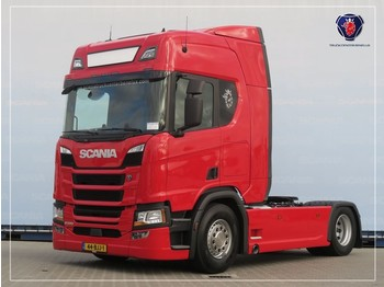 Scania R500 A4X2NA | NEW GENERATION | PTO | NAVIGATION - tracteur routier