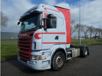Tracteur routier Scania R500 highline retarder