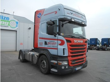 Tracteur routier Scania R500 - manual / Retarder / Euro 5