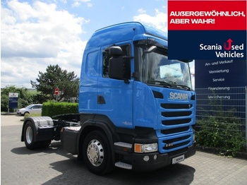Scania R 410 MNA - HIGHLINE - SCR ONLY - tracteur routier