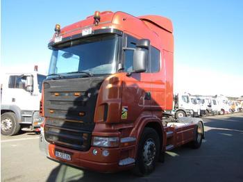 Tracteur routier Scania R 420