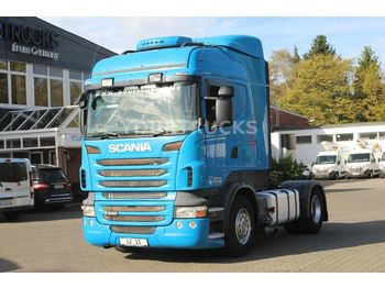 Tracteur routier Scania R 440 E5 Highline / Retarder/ Schalter/ Kühlbox