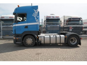 Tracteur routier Scania R 440 HIGHLINE RETARDER