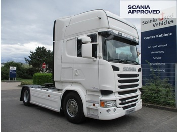 Scania R 450 MNA - TOPLINE - SCR ONLY - tracteur routier