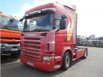 Tracteur routier Scania R 480