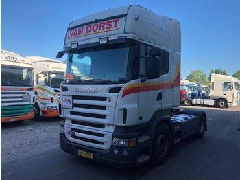 Scania R 480 A 4X2 KING OF DE ROAD EURO 5  - tracteur routier