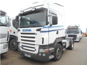 Tracteur routier Scania R 500