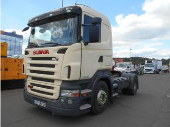 Tracteur routier Scania R R 420