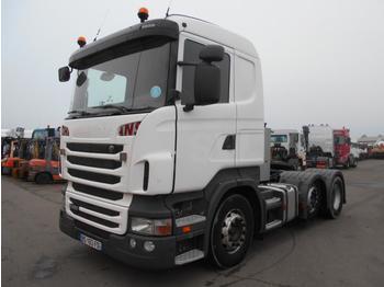 Tracteur routier Scania R R 480