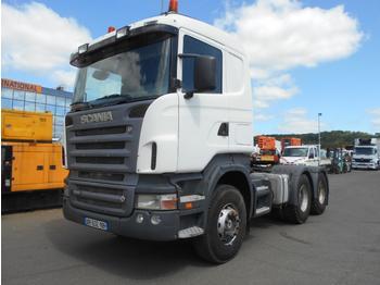 Tracteur routier Scania R R 500