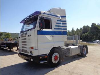 Scania SCANIA 143MA 4X2L-STREAMLINE - tracteur routier
