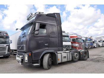 Tracteur routier VOLVO FH16 660