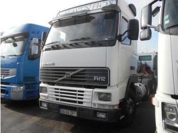 Tracteur routier Volvo FH12 420
