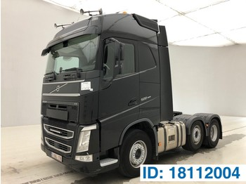Tracteur routier Volvo FH13.500 Globetrotter - 6x2