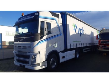 Tracteur routier Volvo FH4 500 Globetrotter Manual
