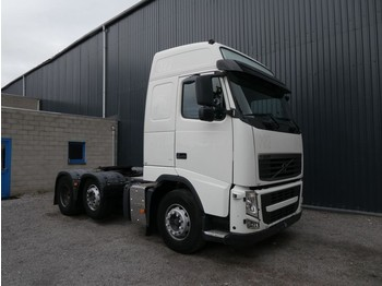 Volvo FH 13 420 Globetrotter 6x2 - tracteur routier