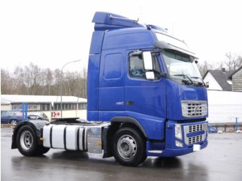 Tracteur routier Volvo FH 13 460 Globertrotter*Standklima*EURO 5*