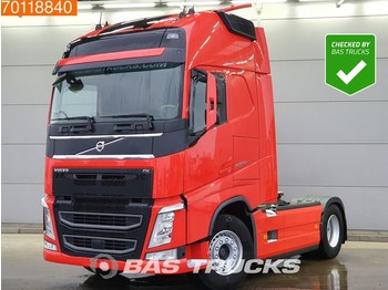 Volvo FH 500 4X2 XL VEB+ I-Park Cool Full Safety 2x Tanks Euro 6 - tracteur routier